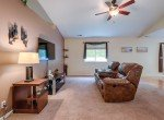 Living room with Vaulted Ceilings - 1023 Deer Trail Montrose Real Estate - Atha Team