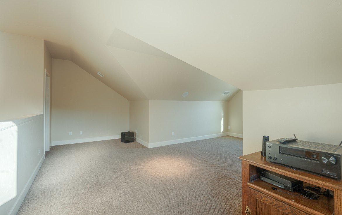 Media/Bonus Room - 1828 Senate St Montrose, CO 81401 - Atha Team Real Estate