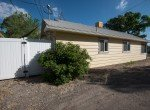 Home for Sale with Vinyl Fencing - 21 N Junction Ave Montrose, CO 81401
