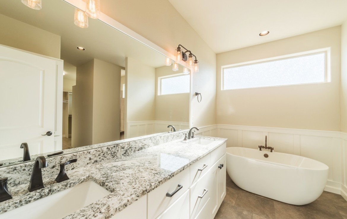 Cobble Creek Golf Home for Sale with Dual Sinks in Master - 926 San Sophia Dr Montrose, CO 81403