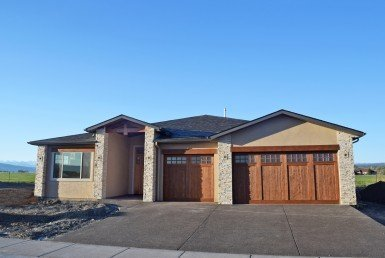 New Construction Cobble Creek Home for Sale -926 San Sophia Dr Montrose CO 81403 - Atha Team Realtors