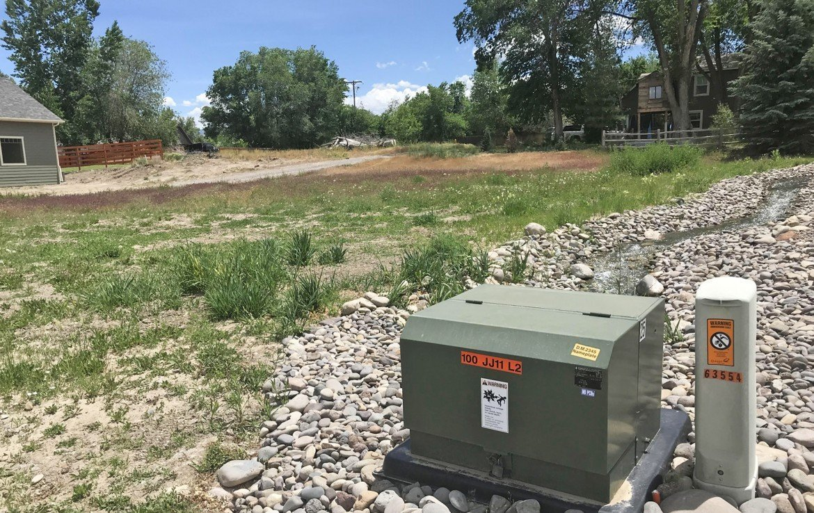 Lot for Sale with Paid Water Tap, Sewer Tap and Electric Near - Lot 28 Lake Shore Dr Montrose, CO 81403 - Atha Team Real Estate Agents