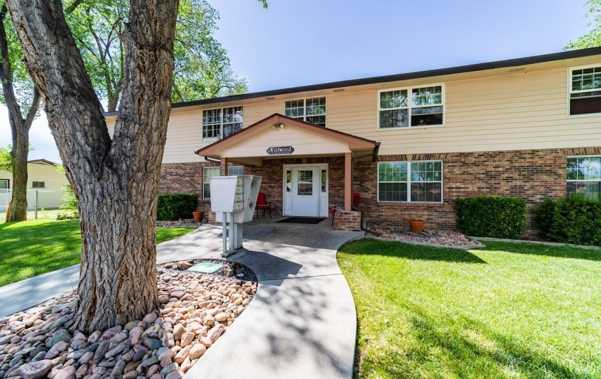 Cozy Condo in Montrose - 535 S 11th St, Montrose, CO 81401 - For Sale – Atha Team Real Estate
