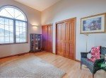 Dual Closets in Office/Den - 555 Collins Way Montrose, CO. 81403 - Atha Team at Keller Williams