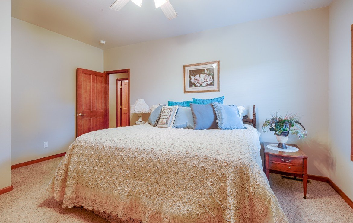 Additional Bedroom - 555 Collins Way Montrose, CO. 81403 - Atha Team at Keller Williams