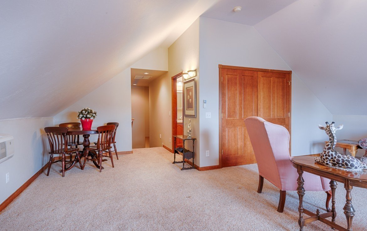 Upstairs Suite with Bathroom - 555 Collins Way Montrose, CO. 81403 - Atha Team at Keller Williams