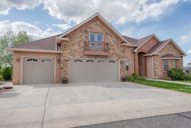 Cobble Creek Golf Property for Sale - 555 Collins Way Montrose, CO. 81403 - Atha Team at Keller Williams