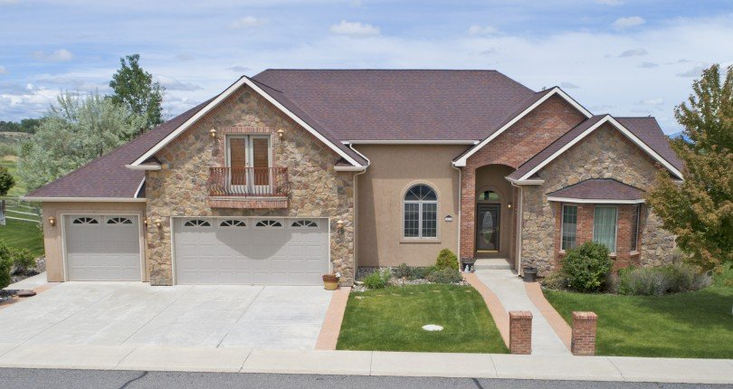 Cobble Creek Golf Home for Sale - 555 Collins Way Montrose, CO 81403
