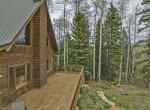 Cabin with Wrap Around Deck - 58002 Elk Dr Montrose, CO 81403 - Atha Team Realty