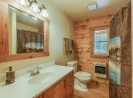 Bathroom with Propane Heater - 58002 Elk Dr Montrose, CO 81403 - Atha Team Realty