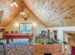Loft Area Game Room with Storage Areas - 58002 Elk Dr Montrose, CO 81403 - Atha Team Realty