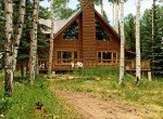 Private Drive to Log Cabin - 58002 Elk Dr Montrose, CO 81403 - Atha Team Realty