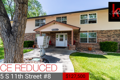 Price-Reduced-535-S-11th-ST-#8 - Atha Team Montrose Realty