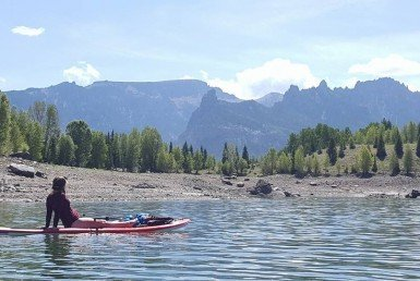 Rafting and Stand Up Paddleboarding (SUP) in Colorado - Atha Team Blog