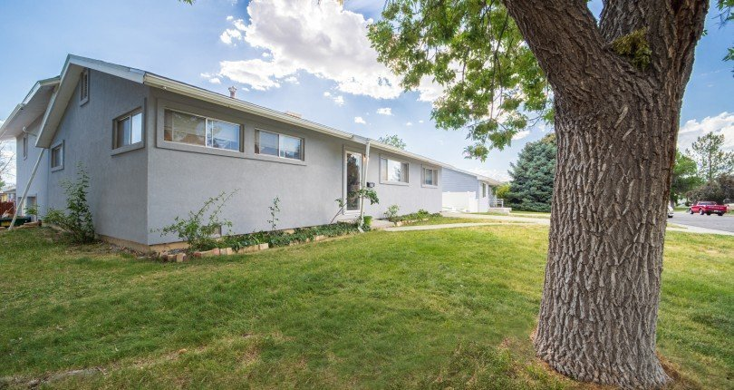 4 Bedroom 2 Bath Home on a Corner Lot for Sale - 310 Pine View Dr Montrose, CO 81401