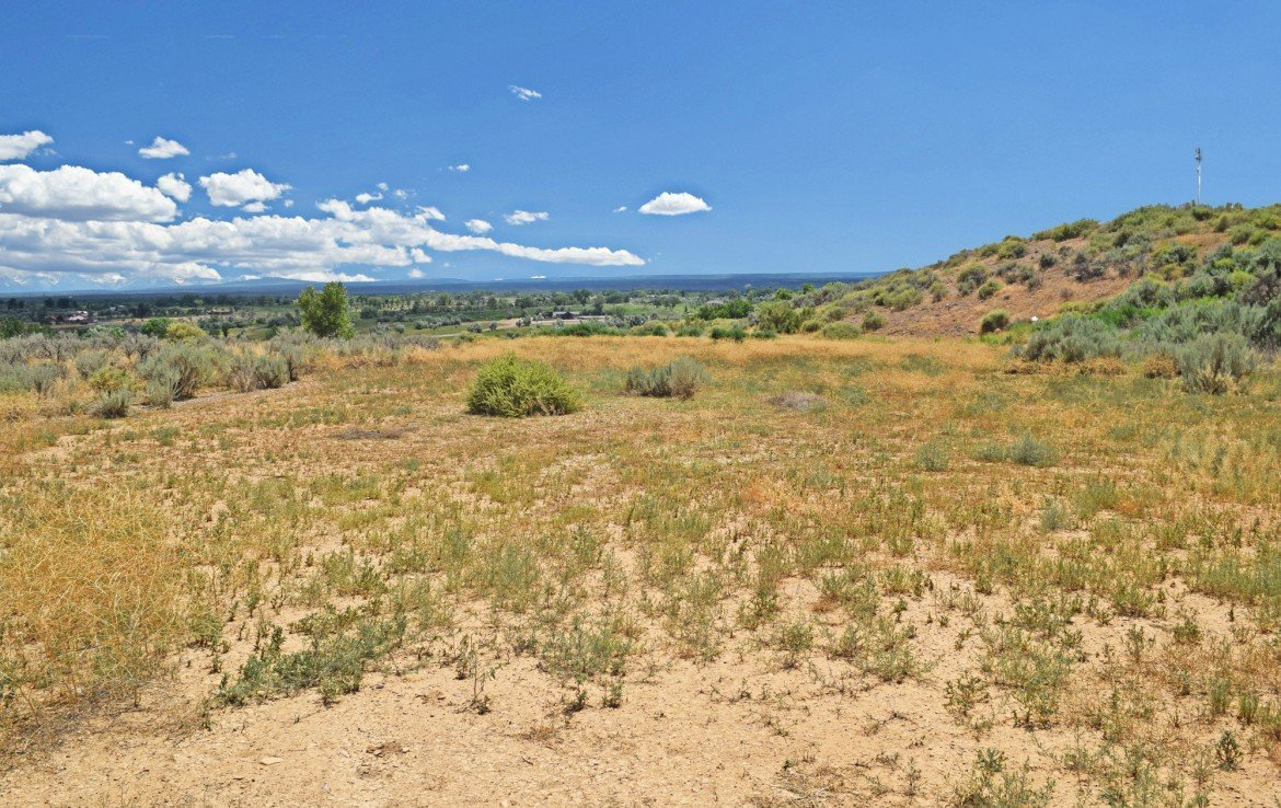 2 Acre Lot for Sale - Lot 45 Lone Eagle Rd Montrose, CO 81403