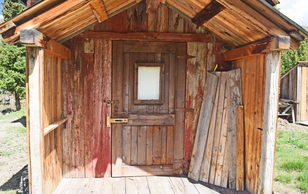 Ouray Colorado Real Estate for Sale - 477 County Road 31 Ouray, CO 81427 - Atha Team Real Estate