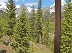 Cabin with Wooded Lot - 477 County Road 31 Ouray, CO 81427 - Atha Team Real Estate