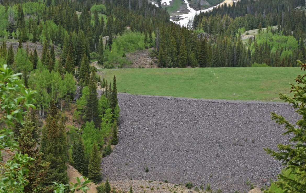 Cabin Mountain Views - 477 County Road 31 Ouray, CO 81427 - Atha Team Real Estate