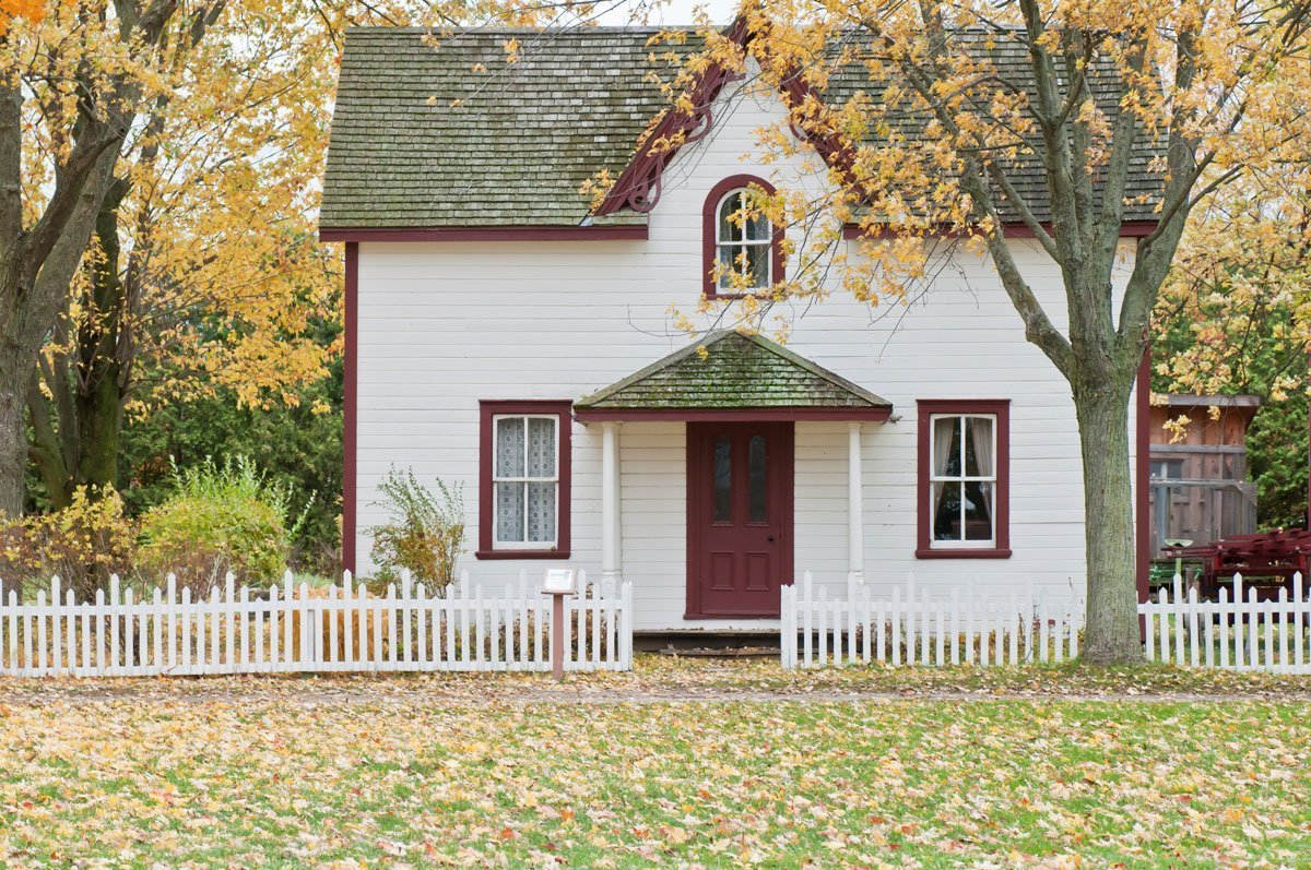 7 Lessons I Learned After Buying a House For the First Time