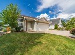 Stylish 3 Bedroom Home for Sale - 2051 Cherry St Montrose, CO - Atha Team Real Estate Agents