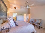 Upstairs Master Bedroom with Canned Lighting - 3208 Silver Fox Dr Montrose CO 81401 - Atha Team at Keller Williams