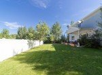 Large Private Yard - 3208 Silver Fox Dr Montrose CO 81401 - Atha Team at Keller Williams