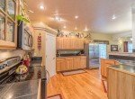 Kitchen with Pantry - 3208 Silver Fox Dr Montrose CO 81401 - Atha Team at Keller Williams