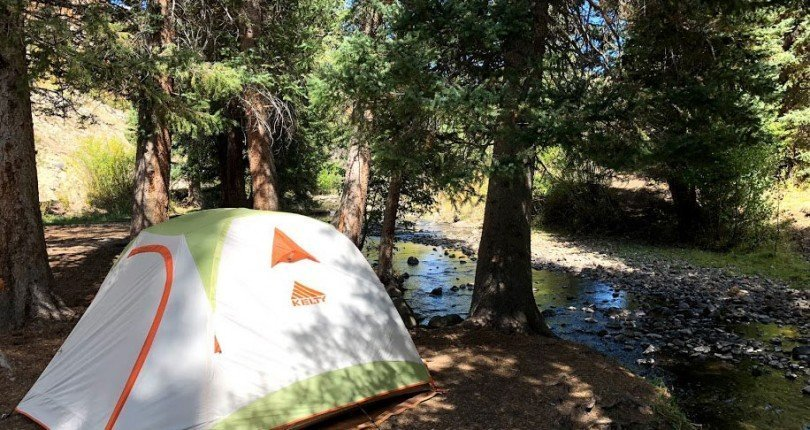 Top 3 Camping Destinations in Colorado