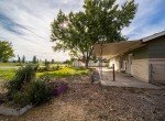 Covered Patio with Landscaping - 1717 Dover Rd Montrose, CO 81401 - Atha Team Real Estate for Sale