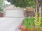 Front Landscaping - 1141 Anthracite Creek Ave Montrose CO 81401 - Atha Team Real Estate