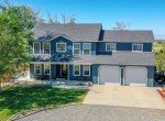 2 Story Farmhouse for Sale - 21835 Government Springs Rd - Atha Team Realty Montrose Colorado