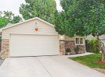 2 Car Attached Garage - 1141 Anthracite Creek Ave Montrose CO 81401 - Atha Team Real Estate
