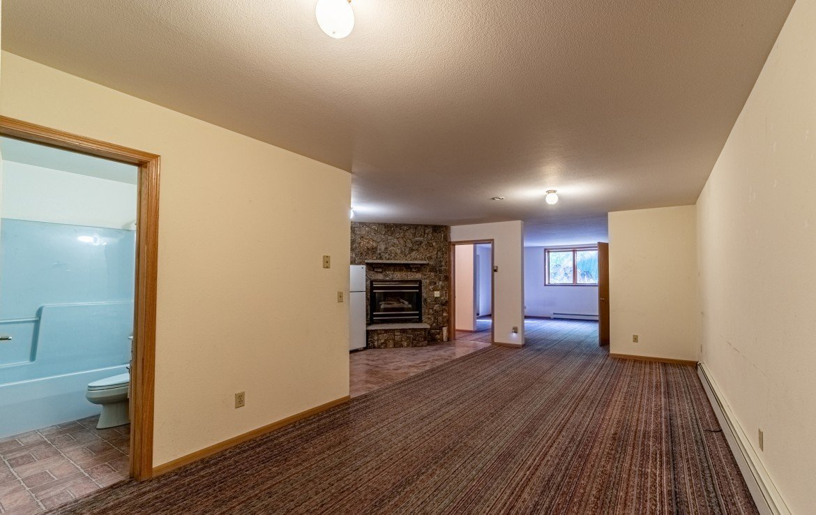 Basement Studio Apartment - 430 Pinecrest Dr Ouray, CO 81427 - Atha Team Realty