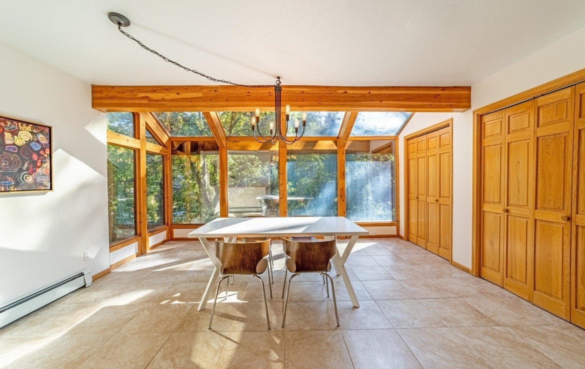 Sunroom - 430 Pinecrest Dr Ouray, CO 81427 - Atha Team Realty
