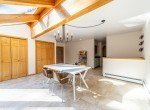 Sunroom with Tile Flooring - 430 Pinecrest Dr Ouray, CO 81427 - Atha Team Realty