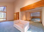 Bedroom with Carpeting - 430 Pinecrest Dr Ouray, CO 81427 - Atha Team Realty