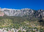 Alpine Property for Sale with Ouray Amphitheater Views - 430 Pinecrest Dr Ouray Colorado - Atha Team Real Estate