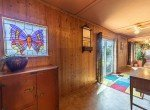 Stained Glass Windows - 2400 5725 Rd Olathe, CO 81425 - Atha Team Real Estate, Keller Williams Montrose