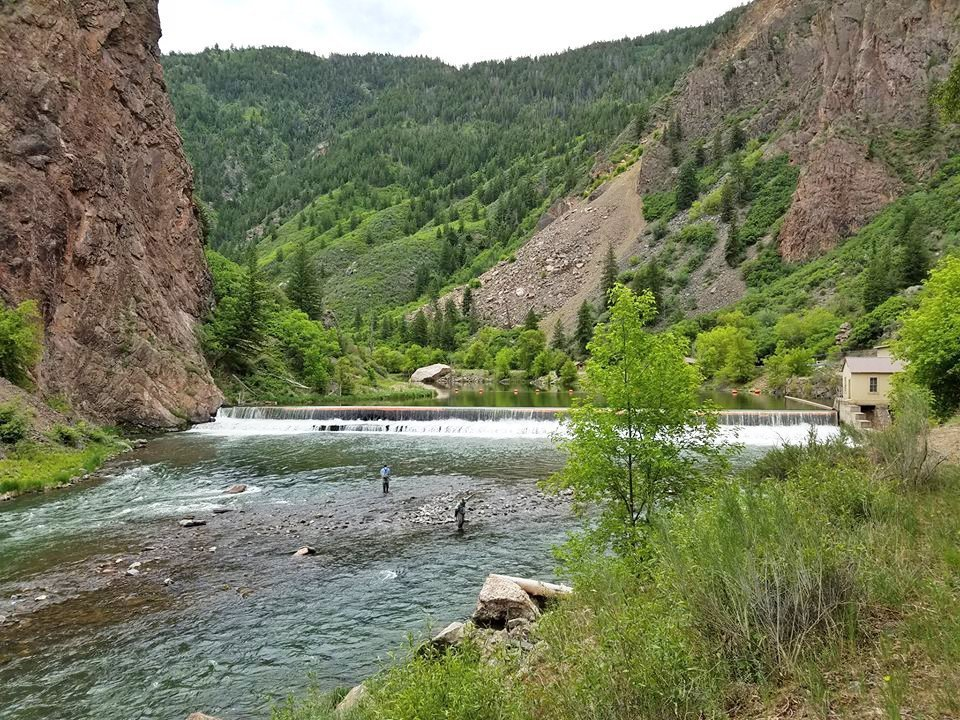 The Six Best Colorado Fishing Spots