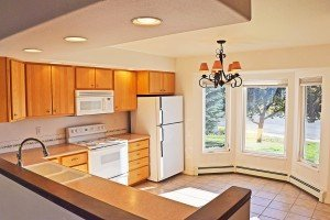 Kitchen and Dining Room - 1939 White House Dr, Montrose, CO - Atha Team Realty
