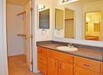 Full Bathroom with Walk In Closet - 1939 White House Dr, Montrose, CO - Atha Team Realty