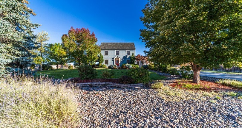Will Montrose Follow the National Uptick in Sales? – September Real Estate Stats