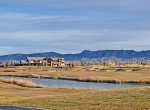 Borders Golf Course and Walking Path - Lot 1938 Sleeping Bear Rd - Bridges Lot for Sale - Atha Team Realtor in Montrose