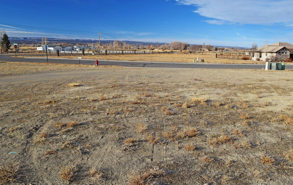 Cleared land - Lot 1938 Sleeping Bear Rd - Bridges Lot for Sale - Atha Team Realtor in Montrose