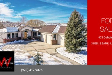 Cobble-Creek-Home-for-Sale-on-13th-Fairway---475-Cobble-Dr-Montrose,-CO-81403---Atha-Team-Real-Estate-Group