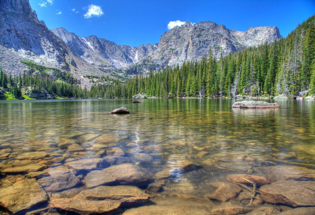 National-Parks-Rocky-Mountain-Loch-Lake-IMG-Src-Flickr.com