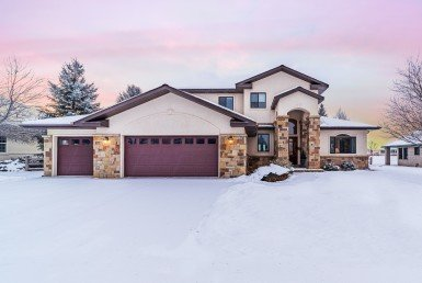 582 Cobble Dr - Montrose Colorado Real Estate - Cobble Creek