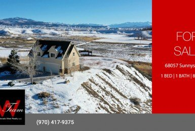 68057 Sunnyside Rd Montrose, CO 81401 - Atha Team Real Estate for Sale