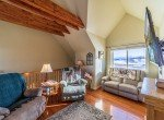 Living Room with Mountain Views - 68057 Sunnyside Rd Montrose, CO 81401 - Atha Team Real Estate for Sale